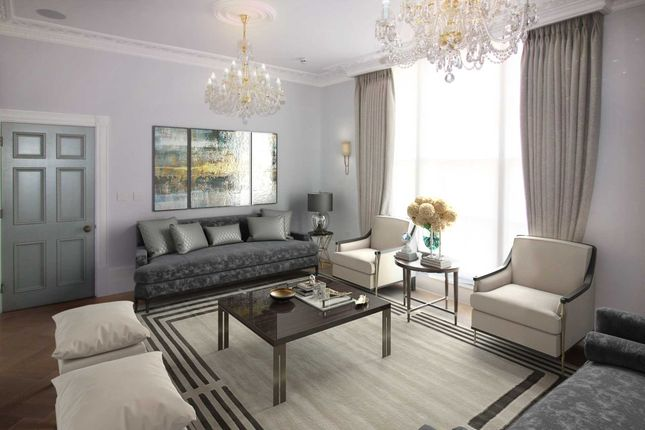 Thumbnail Detached house to rent in Cumberland Terrace, Regents Park