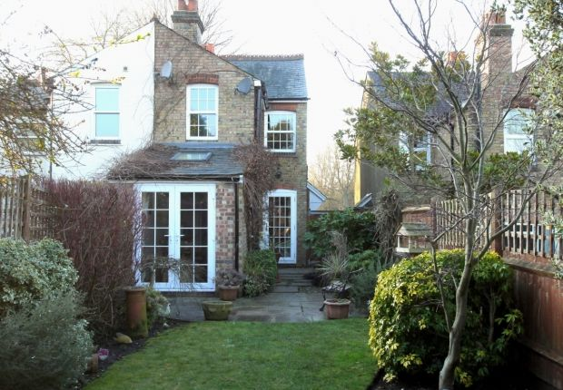 Thumbnail Semi-detached house for sale in Station Road, Halstead, Sevenoaks