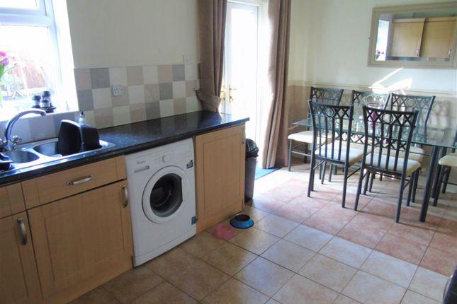 Kitchen2 of Sunloch Close, Aintree, Liverpool L9