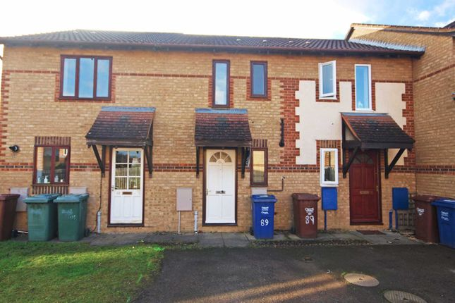 1 bed terraced house for sale in Spruce Drive, Bicester