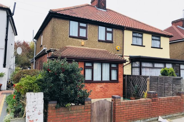 Thumbnail Semi-detached house for sale in Green Street, Enfield