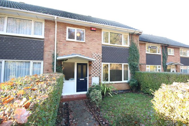 Thumbnail Terraced house to rent in Allison, Letchworth Garden City