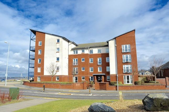 Thumbnail Property for sale in Barassie Street, Troon