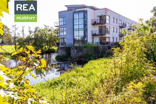 Thumbnail Apartment for sale in 44 The Mill Apartments, Baltinglass, Wicklow