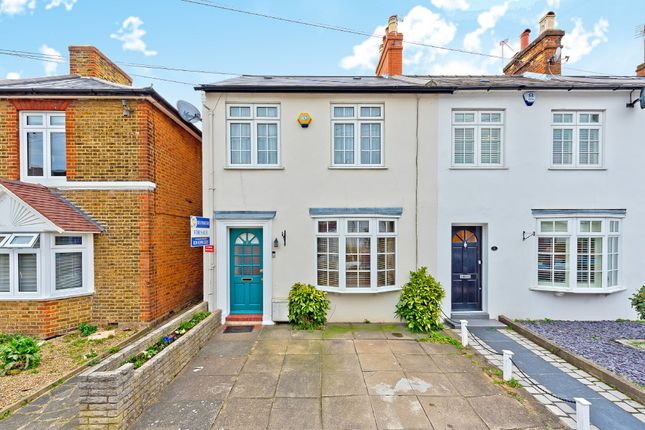 3 bed end terrace house for sale in Westfield Road, Surbiton