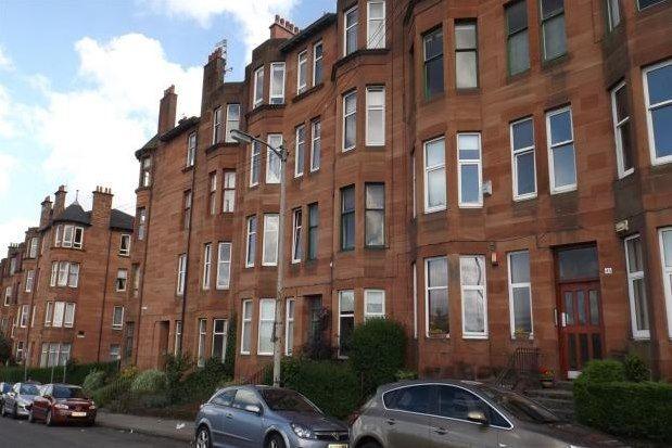 39 Dalnair Street, Glasgow G3