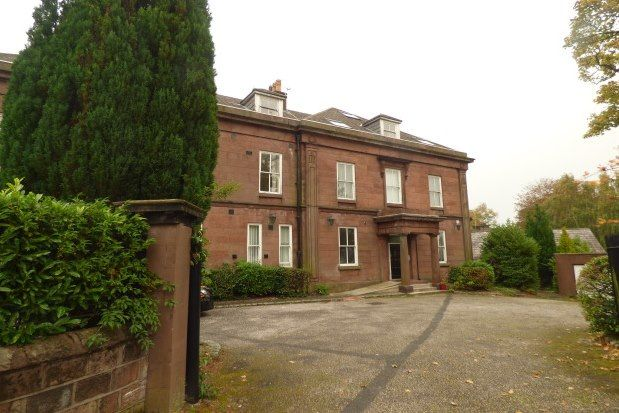 Thumbnail Flat to rent in Church Road, Liverpool