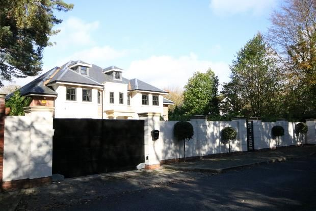 5 bed detached house for sale in Victoria Road, Freshfield, Liverpool