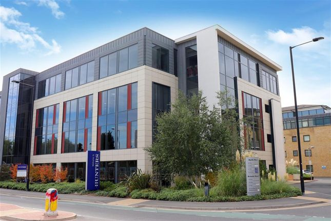 Thumbnail Office to let in Eboracum Way, York