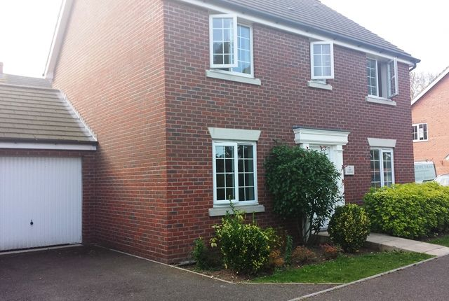 Thumbnail Detached house to rent in Acorn Way, Red Lodge