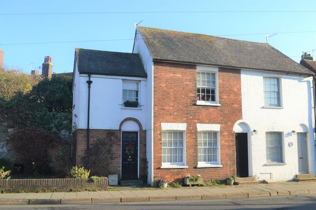 Thumbnail Semi-detached house for sale in Wish Ward, Rye