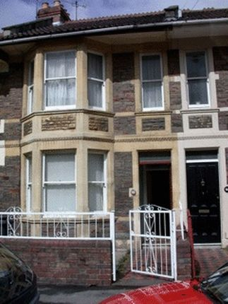 Thumbnail Terraced house to rent in Sandford Road, Hotwells, Bristol