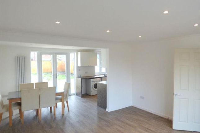 Thumbnail Semi-detached house to rent in St Dunstans Road, Hounslow
