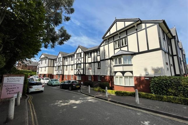 1 bed flat for sale in Queens Park View, Handbridge, Chester CH4