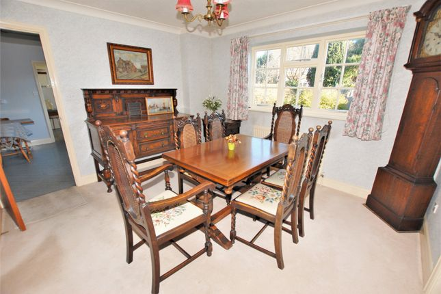Dining Room of Sturdy Close, Hythe CT21