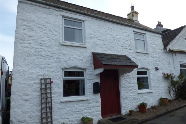 Thumbnail Cottage to rent in The Coach House Cottage, Pystol Lane, St Briavels, Lydney
