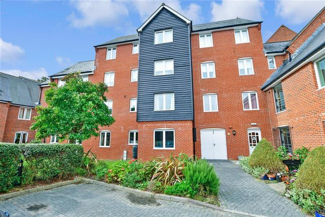 1 bed flat for sale in Springwell, Havant, Hampshire PO9