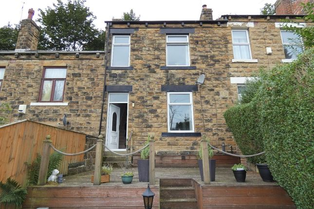 2 bed terraced house to rent in Primrose Hill, Batley WF17
