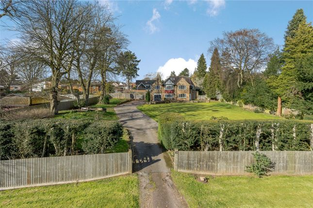 Thumbnail Detached house for sale in Kenilworth Road, Coventry
