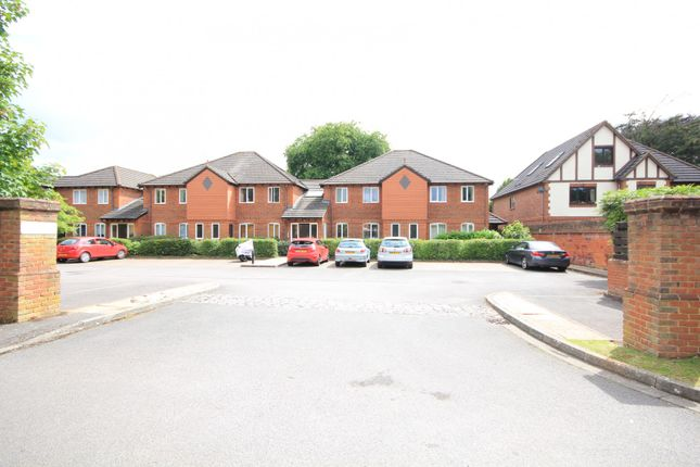 Thumbnail Flat for sale in Parkhouse Court, Parkhouse Lane, Reading
