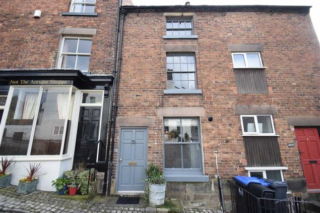 Thumbnail Cottage for sale in Coldwell Street, Wirksworth, Derbyshire