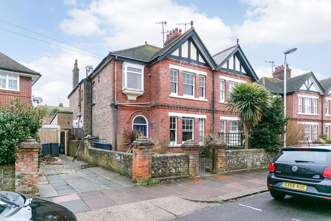 Thumbnail Property for sale in Ripley Road, West Worthing
