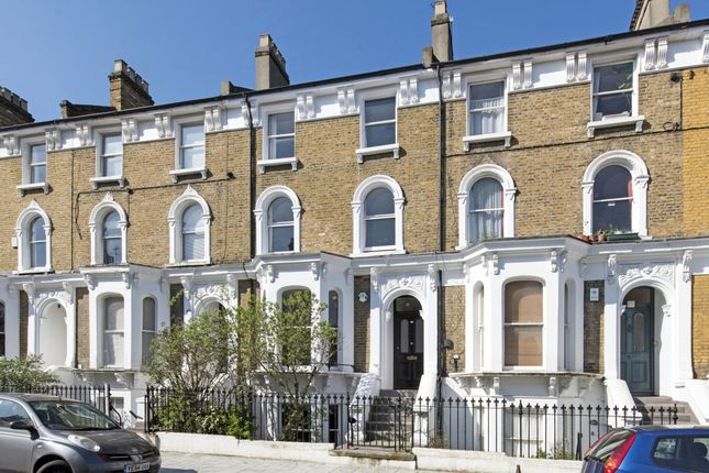 Thumbnail Terraced house to rent in Liston Road, London