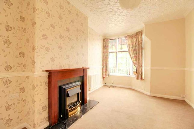 Living Room of Durban Road, Grimsby DN32