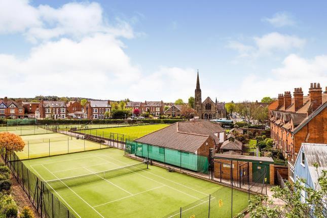 Property for sale in Marlborough Court, West Bridgford, Nottingham, Nottinghamshire