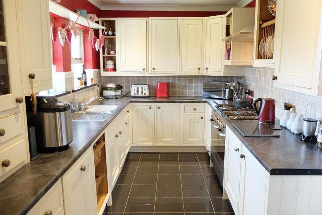 Kitchen of Kirkandrews-On-Eden, Carlisle CA5