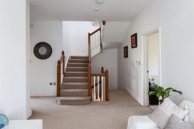 Gallery of St. Christophers Home, Abington Park Crescent, Abington, Northampton NN3