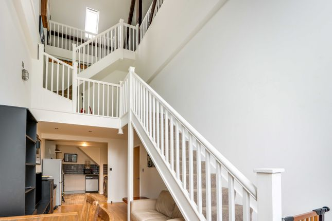 Thumbnail Maisonette for sale in Sweyne Avenue, Southend-On-Sea, Essex