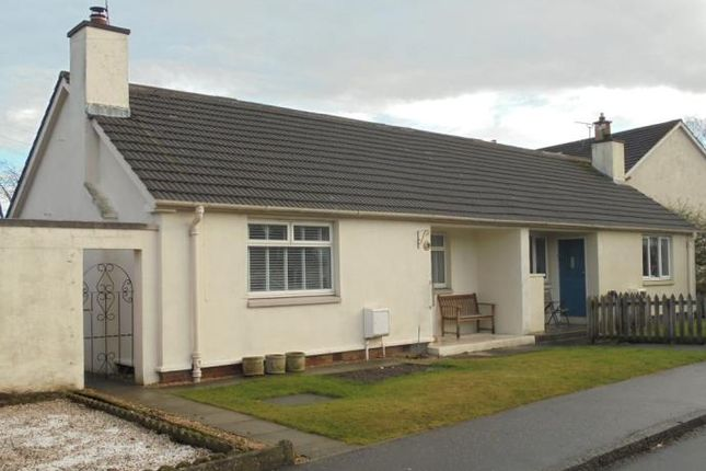 Thumbnail Semi-detached house to rent in Watertoun Road, Grange, Edinburgh