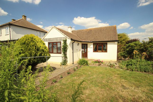Thumbnail 2 bed bungalow for sale in Rookesley Road, Orpington