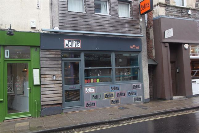 Thumbnail Restaurant/cafe to let in Cotham Hill, Cotham, Bristol
