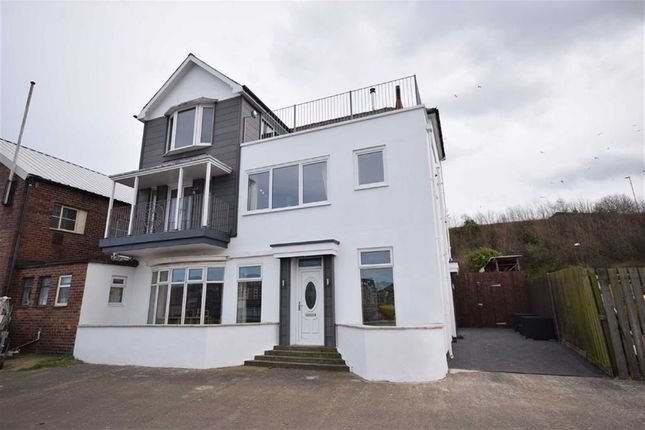Thumbnail Detached house for sale in Wapping Street, South Shields