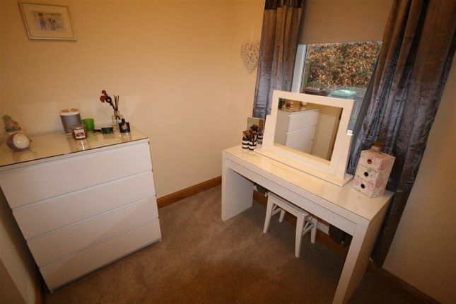 Lower Level Master Dressing Area