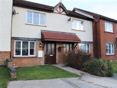 Thumbnail End terrace house to rent in 7 Ballellis, Ballawattleworth Estate, Peel