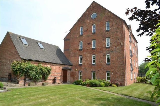 Thumbnail Flat for sale in Kingfisher Way, Sheepy Parva, Atherstone