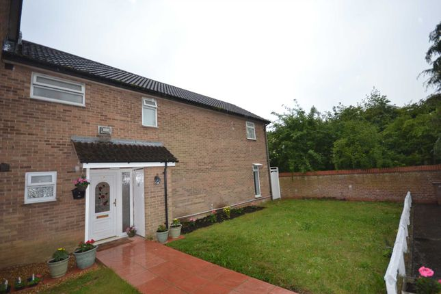 Thumbnail Semi-detached house for sale in Trenchard Crescent, Chelmsford, Essex