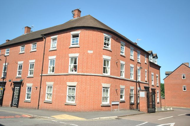 Thumbnail Flat to rent in Earl Edwin Mews, Whitchurch, Shropshire