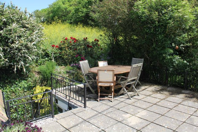 Roof Terrace of Galmpton, Kingsbridge TQ7