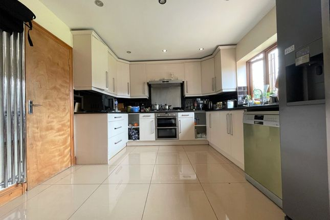Thumbnail Property to rent in Christie Gardens, Chadwell Heath, Romford
