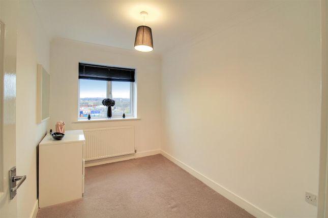 Bedroom2 of St. James Court, Castleford WF10