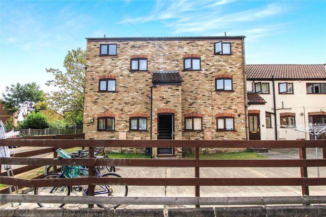 Thumbnail Flat for sale in Ermine Court, Huntingdon, Cambridgeshire