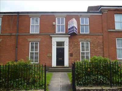 Office to let in 39 Chorley New Road, Bolton