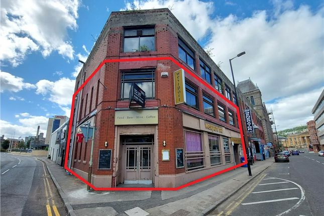 Thumbnail Pub/bar for sale in 64-66 North Lindsay Street, Dundee, City Of Dundee