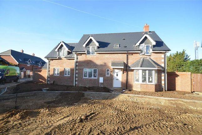 Thumbnail Detached house for sale in Marlie Gardens, Kingston Bagpuize, Abingdon