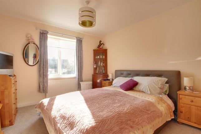 Bedroom One of Henniker Road, Ipswich IP1