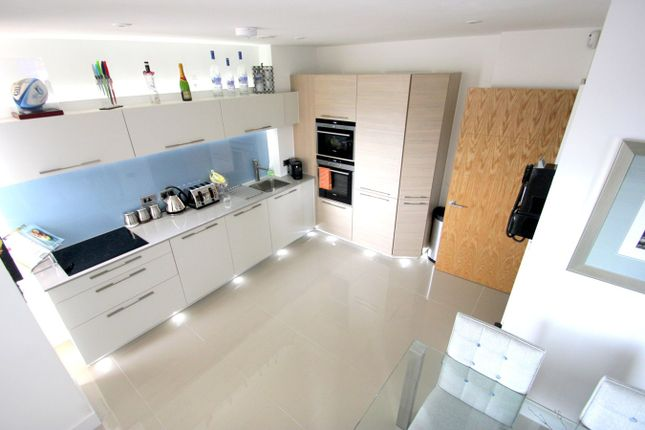 Thumbnail Maisonette for sale in Empire Way, Cardiff, Cardiff